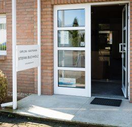 Herzlich willkommen in der Steuerkanzlei Buchholz in Wesseling bei Köln