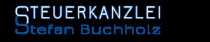 Steuerkanzlei Buchholz Wesseling Schriftzug