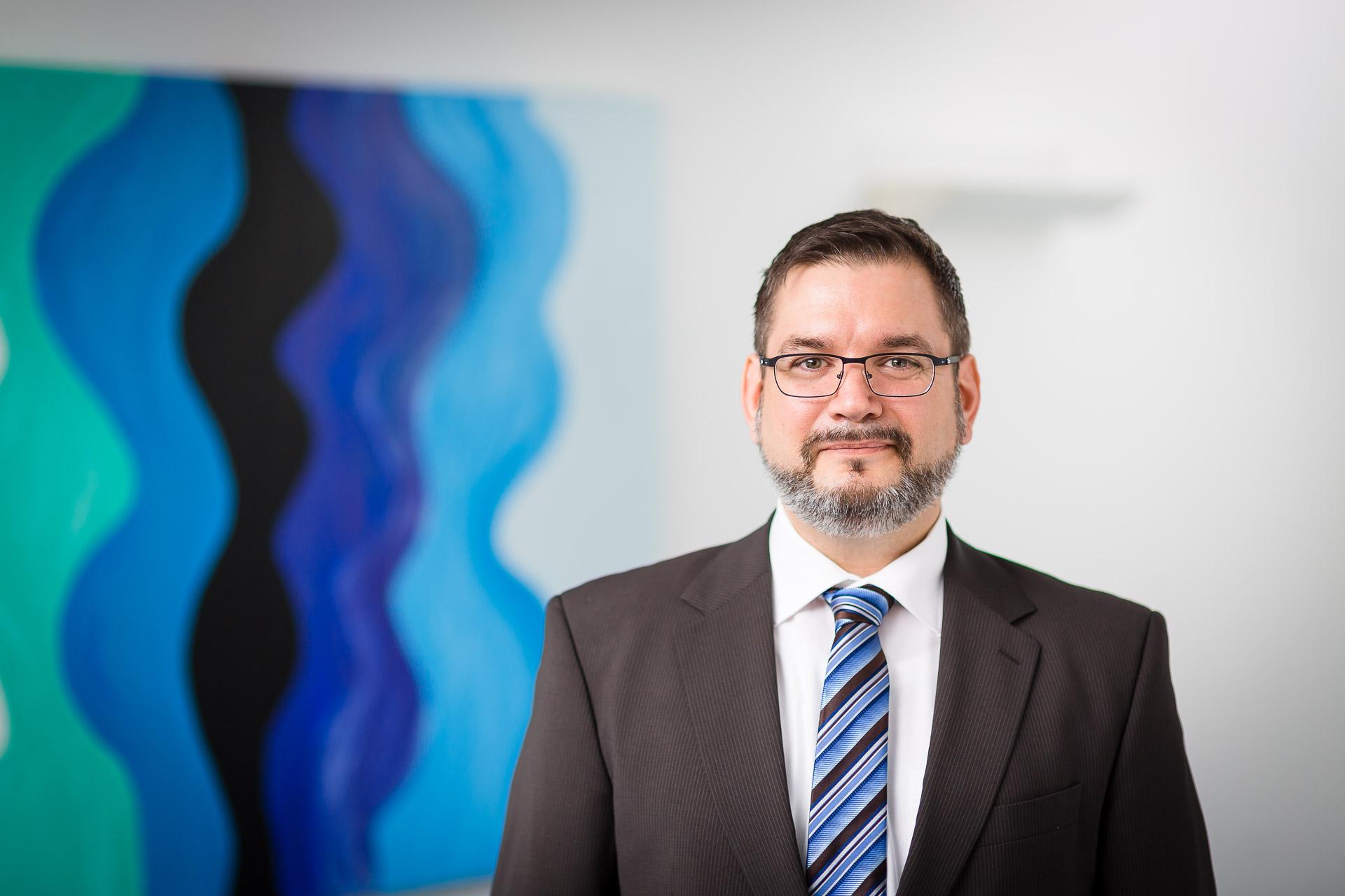 Steuerberater Stefan Buchholz - Bonn